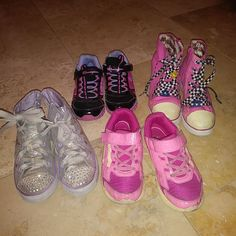 026553f06395 Girls shoes size 1 1.5. . Japan size 20cm -22cm.  fashion