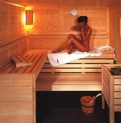 Neliane relaxation detente - Sauna