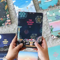 Type : Any year diary (Undated diary, Blanked date, Date is not printed, You can fill the date.). Diary comes with PVC Cover. Component : Title 1P, World Map 2P, Yearly Plan 2P, Illust Page 26P, Monthly Plan 24P, Weekly Plan 120P, Free Note 16P, Personal Data 1P / Total 192 Pages. | eBay!