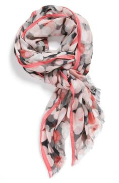 Bubble scarf from Kate Spade
