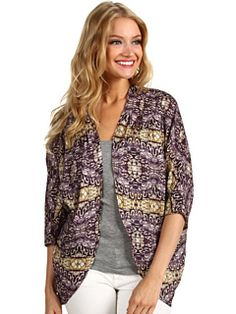 Jack by BB Dakota - Cyprus Kimono Jacket