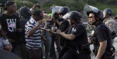 Más protestas en Estados Unidos contra la violencia de la policía - Radio Habana Cuba