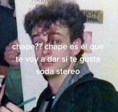 Soda Stereo, Nirvana, Music Icon, Meme Faces, Feminism, Indie, Lol, Random, Instagram