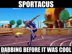 Image result for dab funny