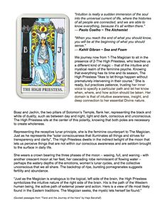 """Hero's Journey Session """"The High Priestess"""" Archetype Tarot Card Spreads, Tarot Cards, Toil And Trouble, Tarot Major Arcana, Season Of The Witch, Tarot Card Meanings, Hero's Journey, Palmistry, Daily Drawing"""