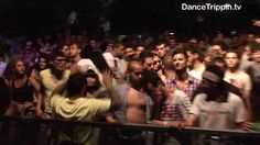 Tanzmann & Squillace @ East Ender (Barcelona, Spain) [DanceTrippin Episo...
