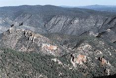 Aldo Leopold Wilderness Area, New Mexico | ... Wilderness Area, the first protected wilderness area in the United
