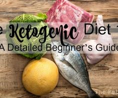 The ketogenic diet (keto) is a low-carb, high-fat diet that causes weight loss and provides numerous health benefits. This is a detailed beginner's guide.