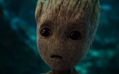 Baby Groot, la estrella del trailer de Guardianes de la Galaxia Vol.2. ¡Lo puedes ver visitando el enlace!