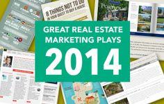 Real estate marketing - best