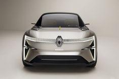 Concept-car Renault Morphoz : prélude aux futures Renault électriques | Le Nouvel Automobiliste Volkswagen, Console Centrale, Car Sketch, Quick Sketch, Electric Car, Photoshop Design, Vroom Vroom, Old Cars, Custom Cars