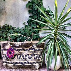 Image of Borneo Beach baskets