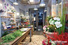 Blumen 31 Flower Shop at the Bleibtreu Berlin
