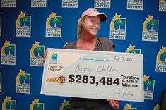 Florida Lottery Winners Make an attempt to succeed in the lottery, play a ticket almost every 7-day period.