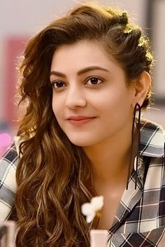 Kajal Agrawal hot Images and Photos of all time. South industry leading Actress Kajal Agrawal movies are so popular. She is a beautiful and leading Actress Beautiful Girl Photo, Beautiful Girl Indian, Most Beautiful Bollywood Actress, Beautiful Actresses, South Indian Actress Photo, South Actress, Beautiful Heroine, Most Beautiful Faces, Lovely Eyes