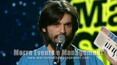 Gino Fastidio http://www.morraeventsemanagement.com/made-in-sud.html #madeinsud #cabaret #comici #eventi #steghete
