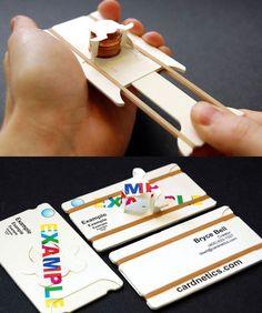 I want one!!! How fun!!!