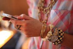 jewelry, my latest addiction.