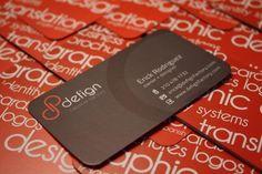 30 Creative Business Card Designs