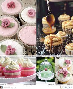 Cake Tapas