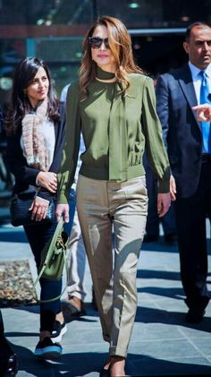 Beautiful Queen of Jordan Queen Rania