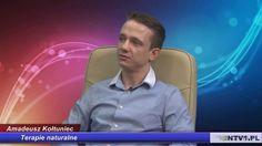 Terapie Naturalne - Amadeusz Kołtuniec - 30.12.2013