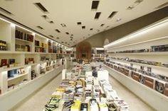 Rom  Arion im Palazzo delle Esposizion Buchladen und Cafeteria (ehemals Bookabar)