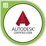 Certiport | Autodesk Certified User