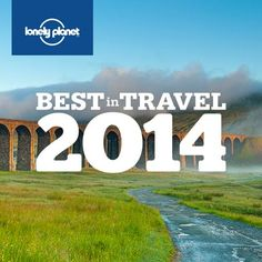 Best of Travel 2014