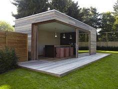 LEEM Concepts: Woonstyling, advies en concepten: Vakantie in eigen tuin!
