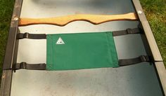 Canoe Add A Passenger Sling Seat Canoe Camping, Canoe Trip, Canoe And Kayak, Kayak Fishing, Canoe Seats, Utility Boat, Kayak Boats, Wooden Boat Building, Boat Design