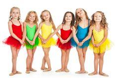Танцы для детей - Cubanoboom. Salsa