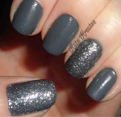 """Sephora by OPI - """"Break A Leg-Warmer!"""" and """"Justa' Pinch Of Glitter."""""""