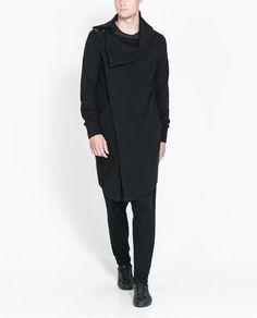 Zara - Crossover Jacket