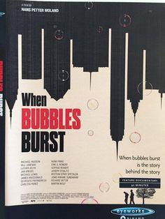 When Bubbles Burst (2012)