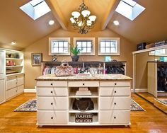 Attic Closet Design, Remodel, Decor and Ideas