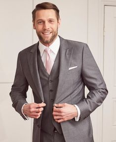 Image result for fall charcoal grey wedding suit