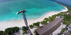The Barefoot Island Resort Maldives