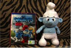 One day, i was watching The Smurfs with my family. And i thought how nice it would be if i had a blue little Smurf helping out around the house. I felt the sudden urge to bring the Smurfs from the...