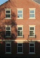 Polar Bear UPVC Casement Windows Casement Windows, Types Of Houses, Polar Bear, Multi Story Building