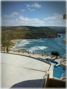 Radisson Blu Resort & Spa, Malta Golden Sands where we got Married in June 2007 - We hope to go back very soon.
