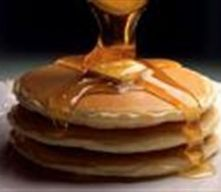 Recette Pancakes rapides - Lactel