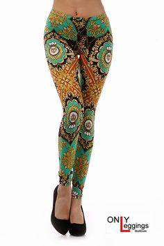 Not tights, but I love 'em!  Sovereign Leggings