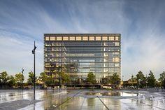 SHL – Nykredit Headquarters