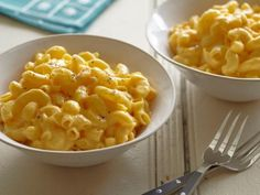 Get Macaroni and Cheese Recipe from Food Network