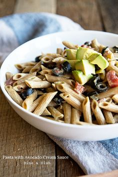 Pasta Side Dish with
