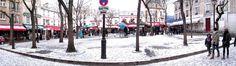 ParisDailyPhoto: Place du Tertre