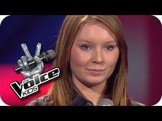 Beyoncé feat. Lady Gaga - Telephone (Caitlin) | The Voice Kids 2014 | Blind Auditions | SAT.1 - YouTube