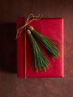 The 50 Most Gorgeous Christmas Gift Wrapping Ideas Ever_07