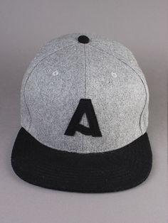 APLACE Snapback Cap - Aplace Fashion Store & Magazine   Established 2007   Sweden